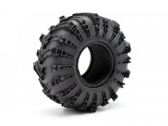 ROCK GRABBER TIRE S COMPOUND (140x59mm/2.2in/2pcs)
