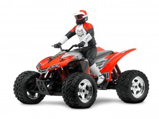 #505 - RTR E Savage (ATV Body)