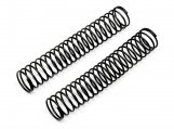 #6588 SHOCK SPRING 14x90x1.1mm 23COILS (BLACK/2pcs)