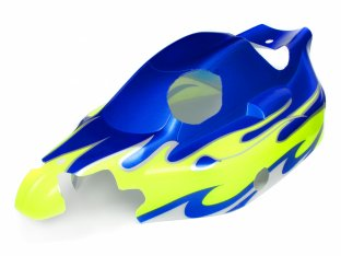 Bodyshells & Body Accessories for #66206 - HPI Racing
