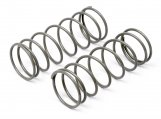 #67446 Big Bore Shock Spring (Gray,/60mm/74gf/2pcs)