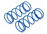 #67448 Big Bore Shock Spring (Blue/60mm/89gf/2pcs)