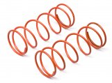 #67449 Big Bore Shock Spring ?Orange/60mm/98gf/2pcs)