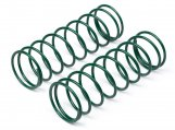 #67450 Big Bore Shock Spring (Green/68mm/59gf/2pcs)