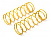 #67451 Big Bore Shock Spring (Yellow/68mm/68gf/2pcs)