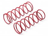 #67452 Big Bore Shock Spring (Red/68mm/81gf/2pcs)