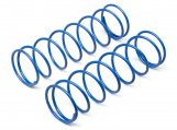 #67455 Big Bore Shock Spring (Blue/76mm/63gf/2pcs)