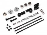 #67520 Throttle Linkage Set