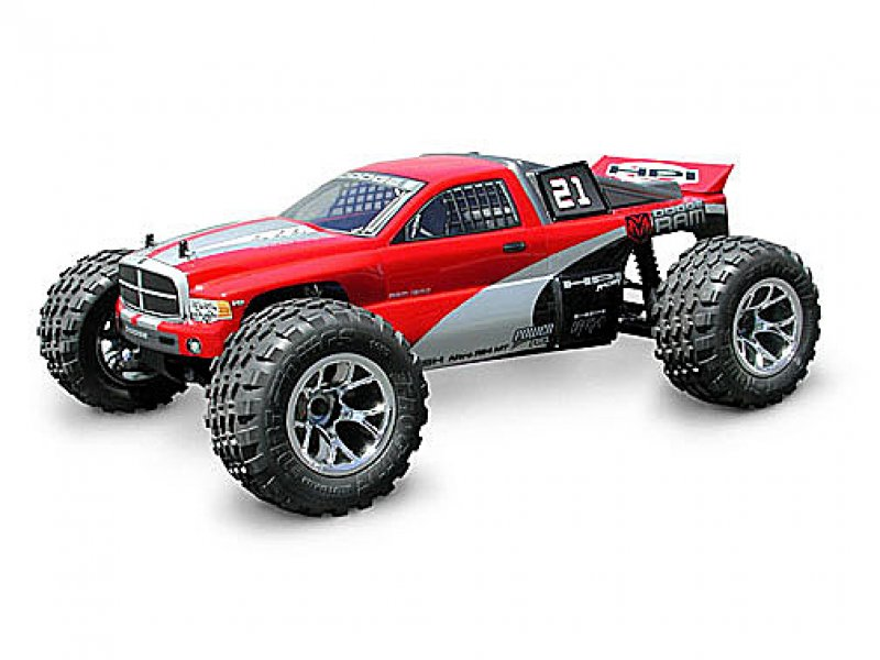 7173 dodge ram truck body nitro mt rush. Black Bedroom Furniture Sets. Home Design Ideas
