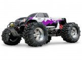 #7176 NITRO GT-1 TRUCK BODY (SAVAGE 21/ T-MAXX)