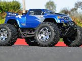 #7194 NITRO GT-2 TRUCK BODY (SAVAGE)