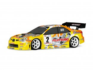 #719 - RTR SPRINT 2 SPORT W/ 2006 HPI IMPREZA BODY(200mm)
