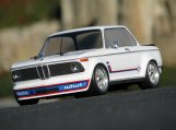 #7215 BMW 2002 TURBO BODY (WB225mm.F0/R0mm)