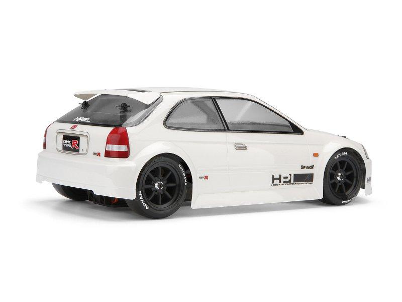 7216 Honda Civic Type R Ek9 Body Wb225mm F0 R0mm