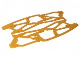 #73916 Chassis 2.5mm (Gold/2 St.)