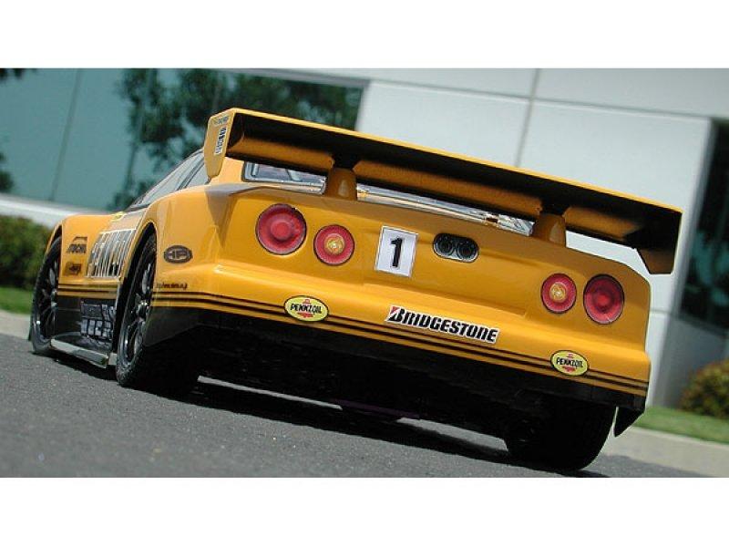 7467 Nissan Skyline R34 Gt R Gt Body 200mm