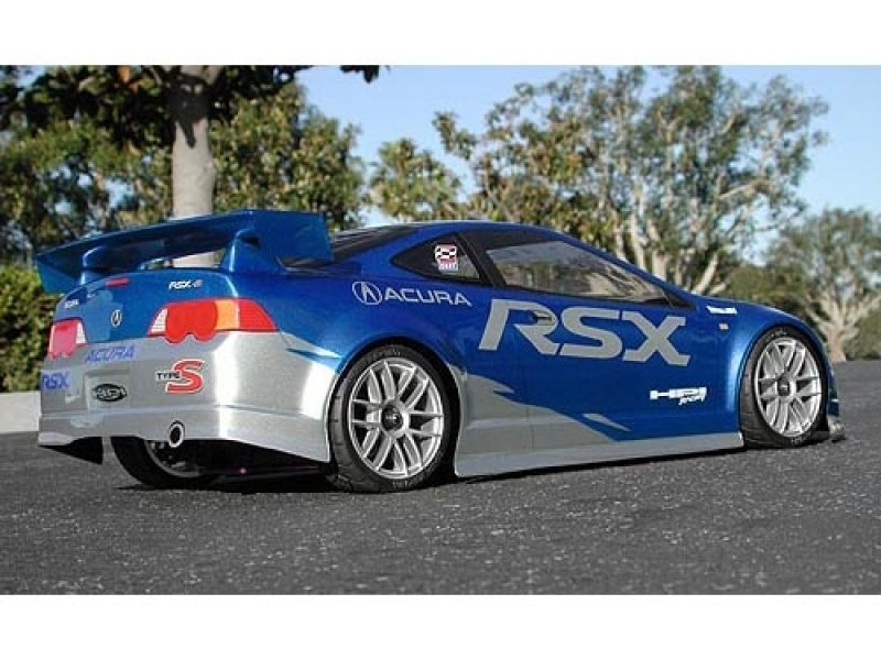 ACURA RSX BODY Mm - Acura rsx car parts