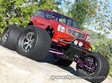 #7490 CADILLAC® ESCALADE BODY (SAVAGE/200mmWB255mm)