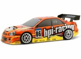 #7499 HPI RACING IMPREZA BODY (200mm/WB255mm)