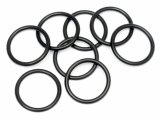 #75072 O-RING P20 (20x2.5mm/BLACK/8pcs)