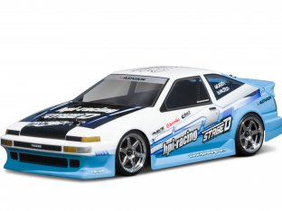 #751 - Sprint 2 Drift RTR