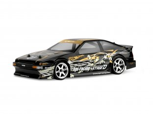 #762 - RTR Sprint 2 Drift Sport