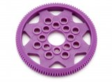 #76706 SPUR GEAR 106 TOOTH (64 Pitch/0.4M)(without balls)