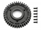 #76924 TRANSMISSION GEAR 39 TOOTH (SAVAGE HD 2 SPEED)