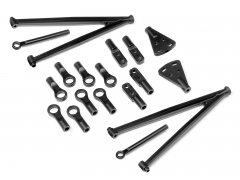 ROD END SET 113mm (WHEELY KING)
