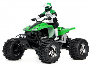 #856 - Savage ATV RTR