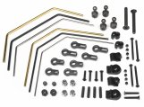 #86618 SWAY BAR SET (BAJA 5B)
