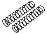 #86757 SHOCK SPRING 23x135x2.2mm 13COILS (BLACK/2pcs)