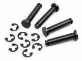 #86819 FLANGED SHAFT 3x13mm(4pcs)