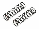 #86912 SHOCK SPRING 13x57x1.1mm 10coils (3.6lb/RED)