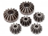 #87567 BEVEL GEAR SET (for #85427 ALLOY DIFF CASE SET)