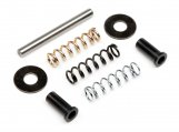 #87591 GEAR DIFF ADJUST SPRING SET