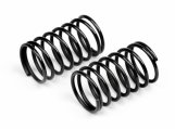 #88010 SHOCK SPRING 14x29x1.4mm 8COILS (BLACK/175Nf/2pcs)