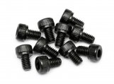 #94502 CAP HEAD SCREW M4x6mm (10pcs)