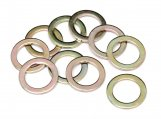 #96710 WASHER 8x12x0.8mm (10pcs)