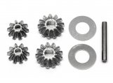 #A850 DIFF BEVEL GEAR SET (13T/10T)