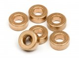 #B068 METAL BUSHING 3x6x2.5mm (6pcs)