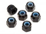 #Z663 LOCK NUT M3 (6pcs)
