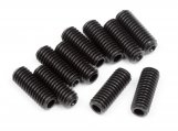#Z704 SET SCREW M3x8mm (10pcs)