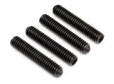 #Z728 THREADED SHAFT M4x20mm (4pcs)