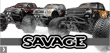 Savage Range Overview
