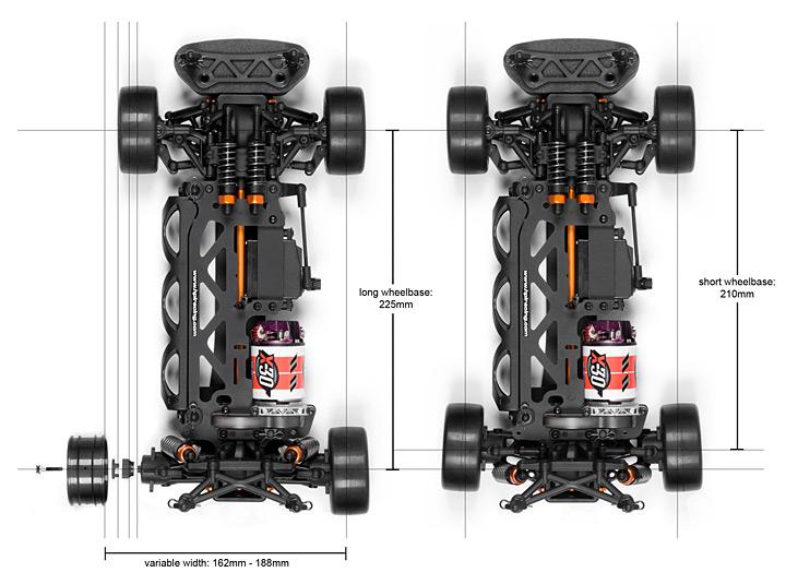 100597 Cup Racer