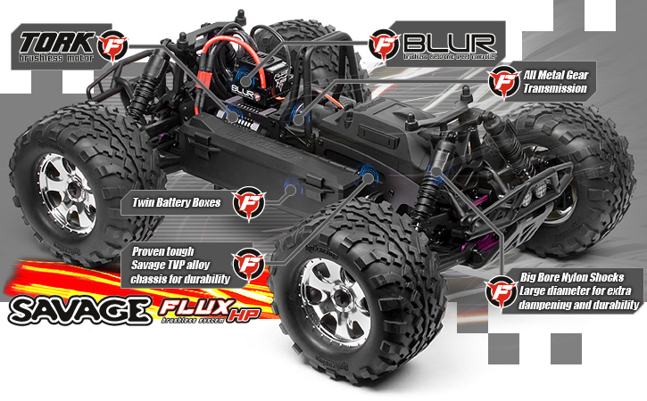 H Cell   Rc Car