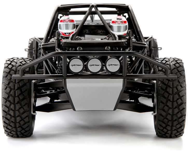 103035 Mini Trophy Rtr 4wd Desert Truck With Dt 1 Truck Body
