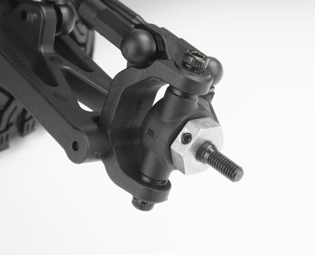 Image of 12mm Hex Hubs
