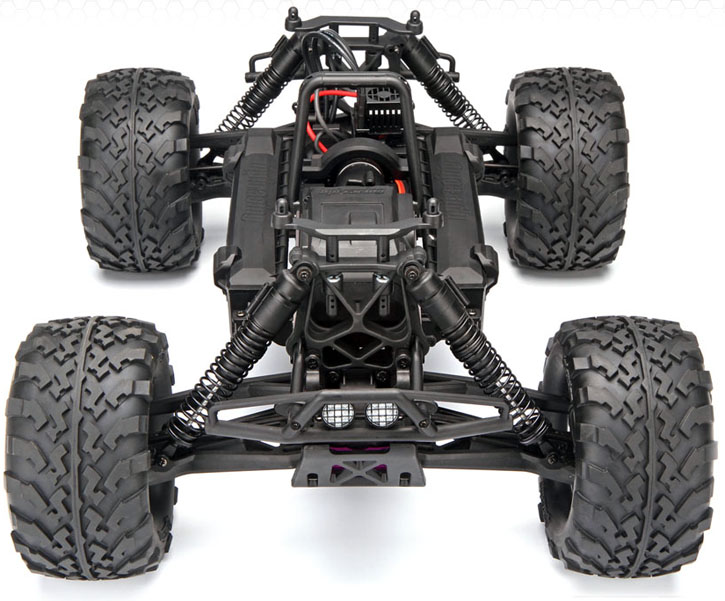 104494 topangle 104494 rtr savage flux 2350 with gt 2 truck body HPI Savage Flux at n-0.co